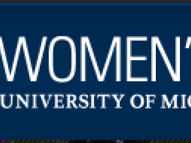 LSA Women's Studies Logo