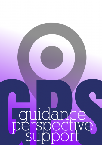 Guidance Perspective Support Program logo
