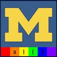 Ally training in University of Michigan