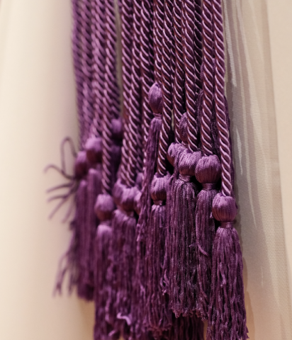 Image of Lavender Cords