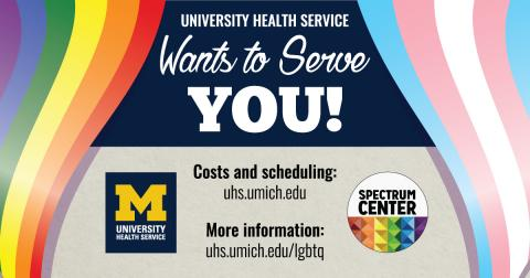 Trans Care at UHS