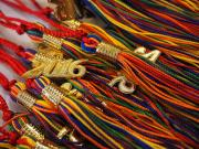 Photo of Rainbow Tassels